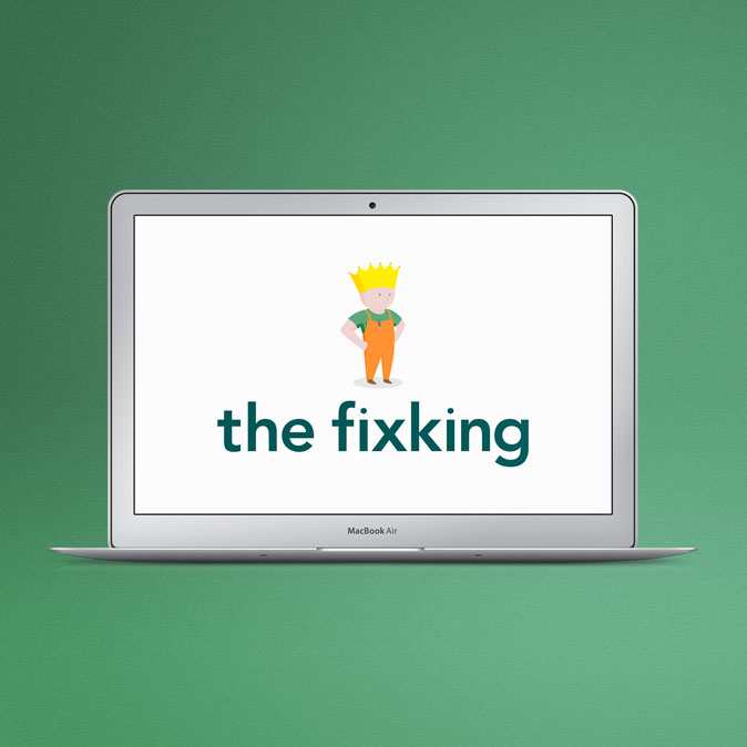 The Fixking